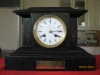 Sir John A. MacDonald mantle clock