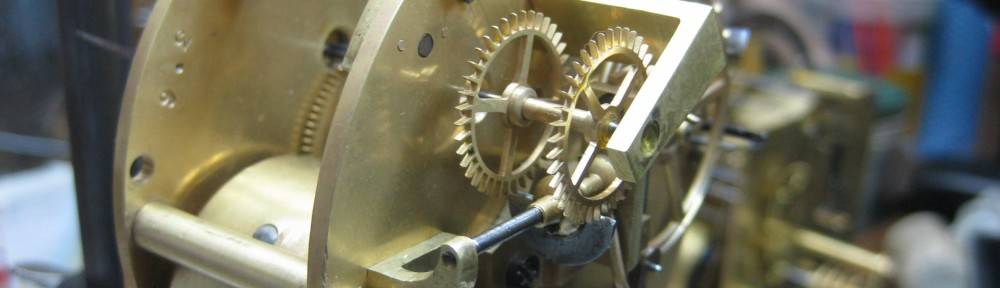 Rideau Clock Repair